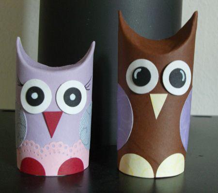 Herbstdeko basteln aus papier  Basteln mit Papier Archives | babybirds | Teddys | Pinterest ...