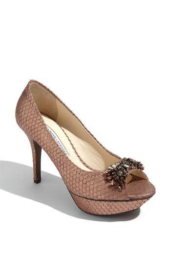 My Wedding Shoesmost Comfortable Shoes Ever Vera Wang Lavender Navid