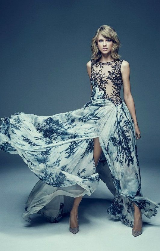 Taylor Swift – Billboard Magazine (December 2014) | Taylor