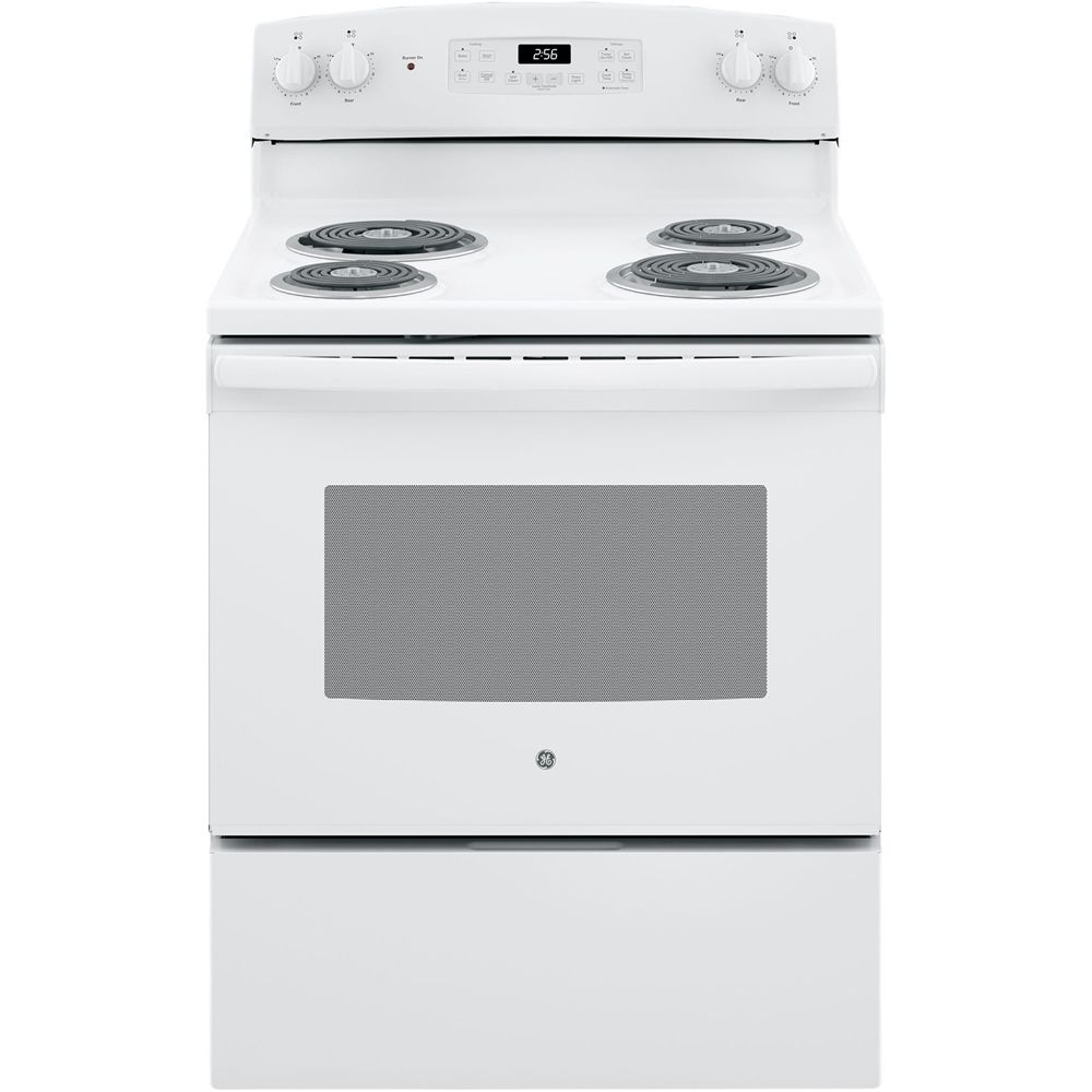 Pgs950sefss By Ge Natural Gas Ranges Goedekers Com Double