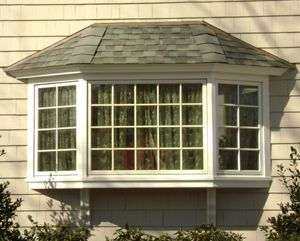 Bay Windows Bay Window Exterior Bay Window Bow Window