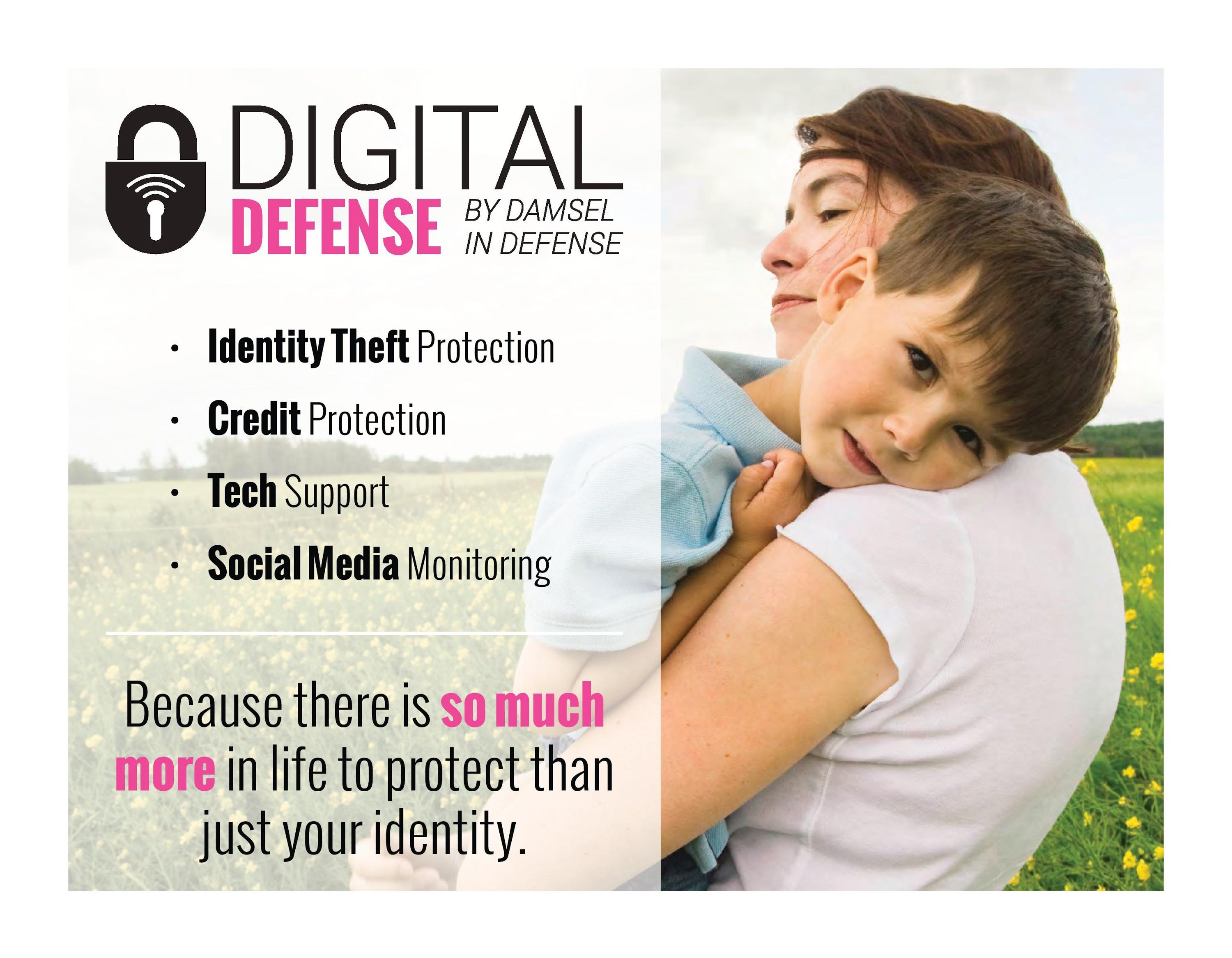 credit protection services
