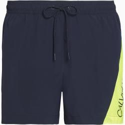 Photo of Calvin Klein Short drawstring swim shorts – Ck Blocking S Calvin Klein