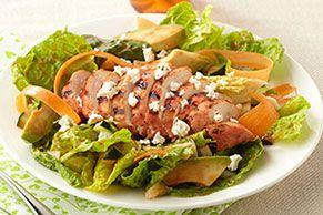 Market-Fresh Salad