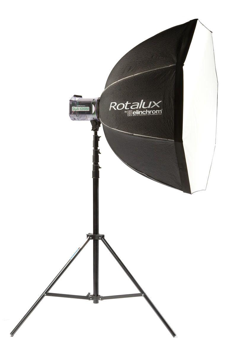 ELINCHROM - Rotalux® Softbox Deep Octa 100 cm   Strobe   Pinterest ... for Photography Lighting Equipment For Beginners  55nar