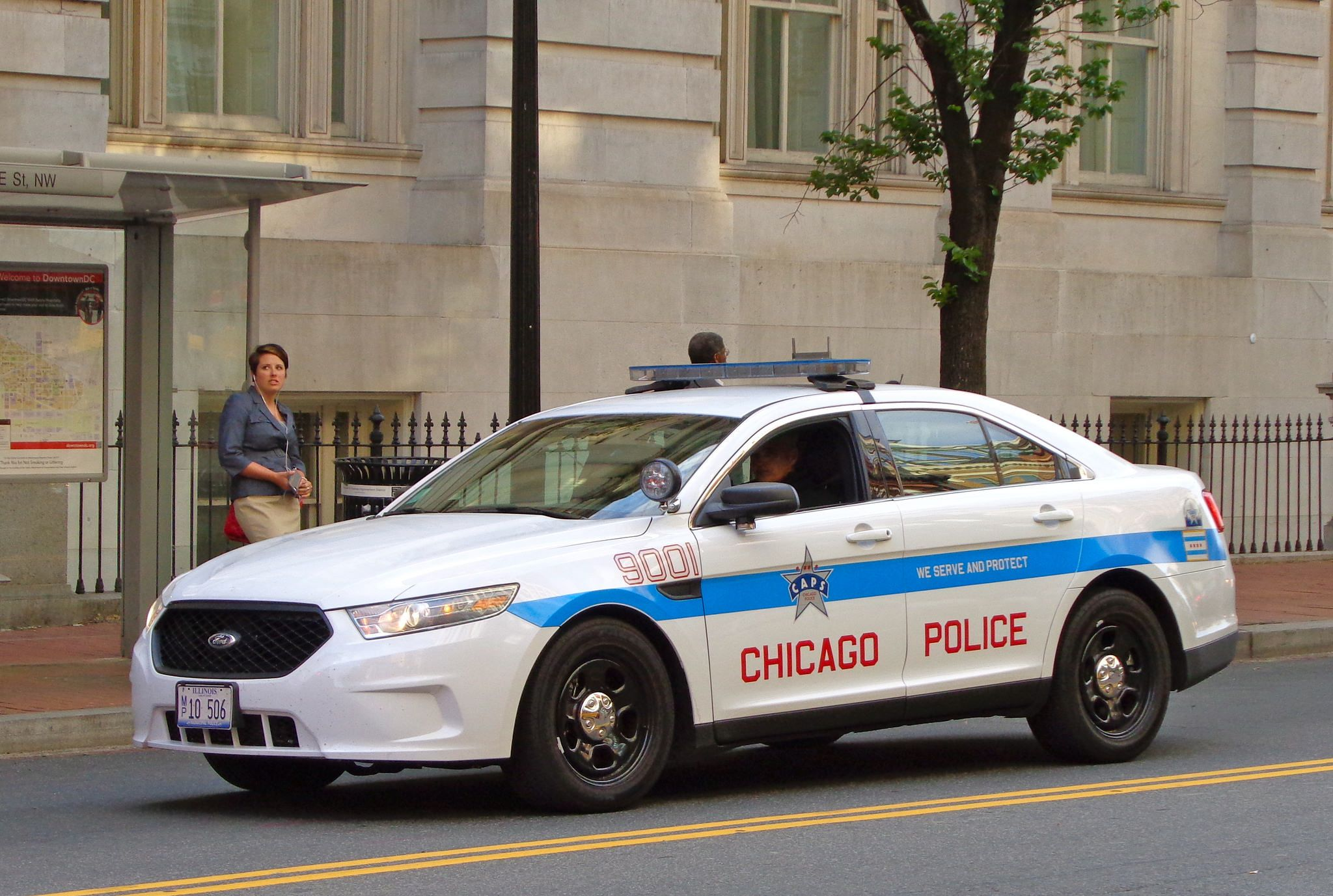 Dept of motor vehicles il for Chicago motors used police cars