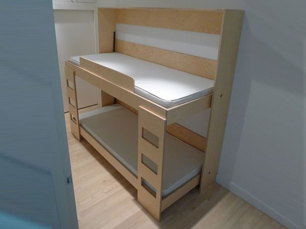 Etagenbett Im Wohnwagen Bauen : Murphy bunk beds great for extra sleeping space kids! innen