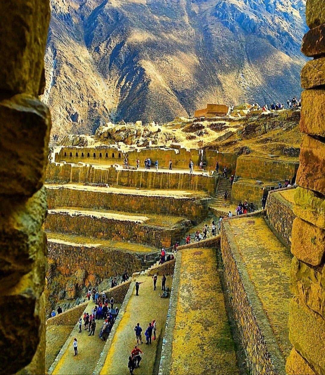 Sacred Valley Cusco Sacred Valley Inca Natural Landmarks