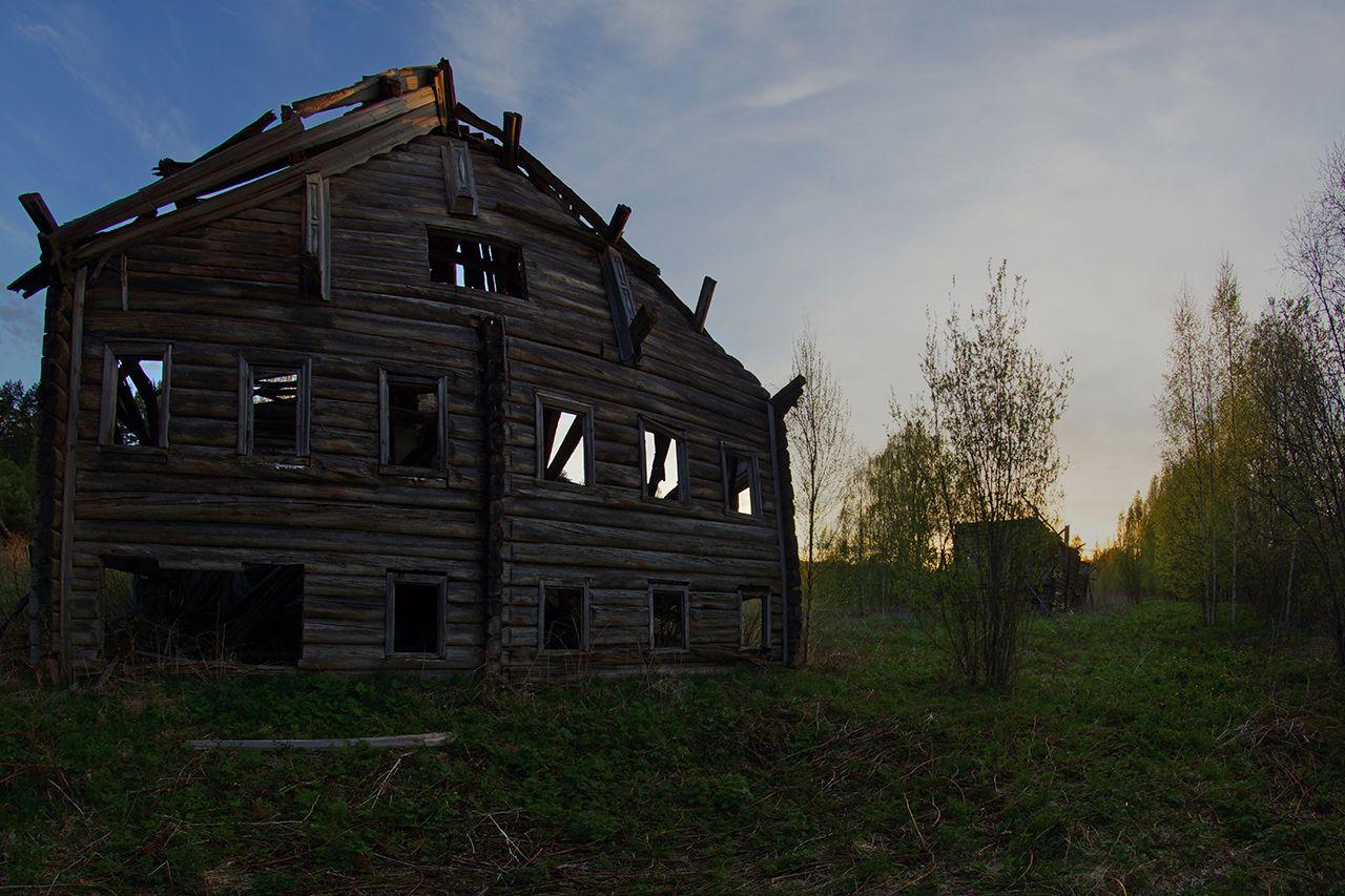 поиск товаров фото заброшенных деревень россии знаменитости