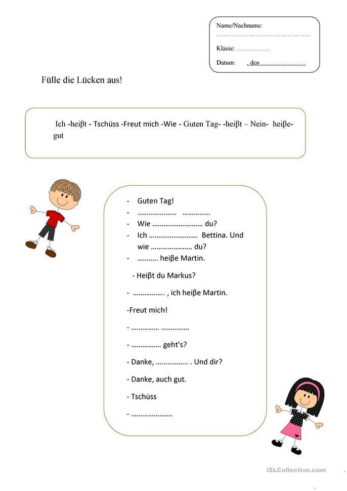 Kinder kennenlernen fragen