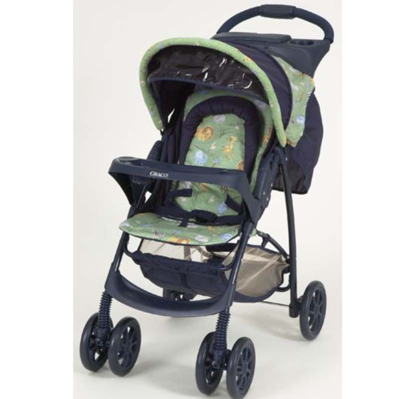 Britax recalls Click & Go receivers on baby strollers due to ...