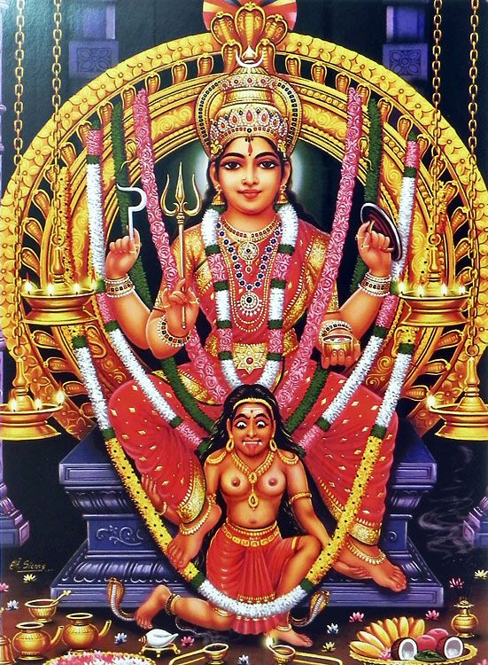 http://www.india-forums.com/forum_posts.asp?TID=3349548 ATTUKAL BHAGAWATHY.