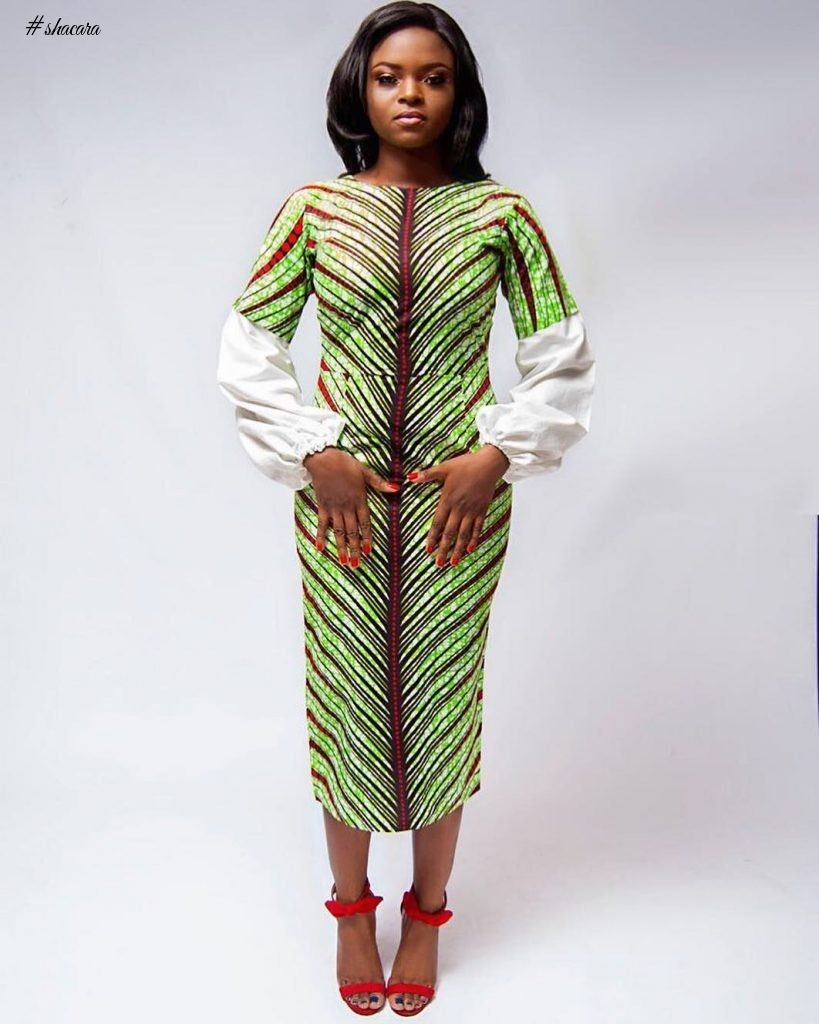 6 New Nigerian Fashion Designers With Great Review Fashion Nigerian Fashion Designers African Clothing