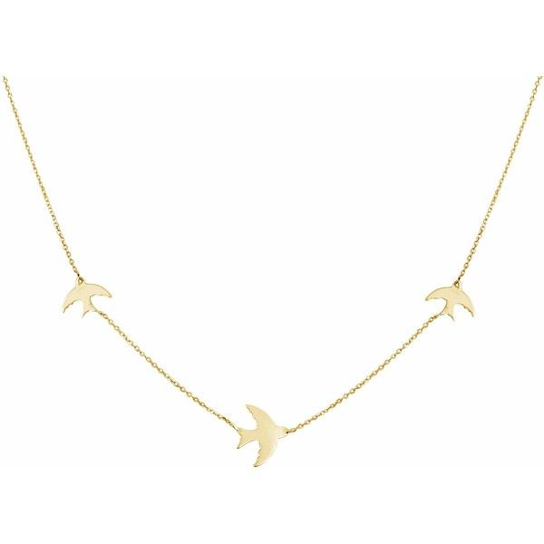 Talia Naomi - Fly Me To The Moon Necklace Gold (€255) ❤ liked on Polyvore featuring jewelry, necklaces, gold chain necklace, multi layered necklace, gold infinity necklace, yellow gold jewelry and gold jewelry