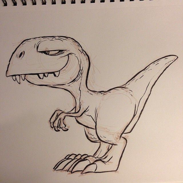 Ich bin dinosar Ich schwöre, das sieht aus wie me… – #aus #bin #cartoon #Das … – Kochen