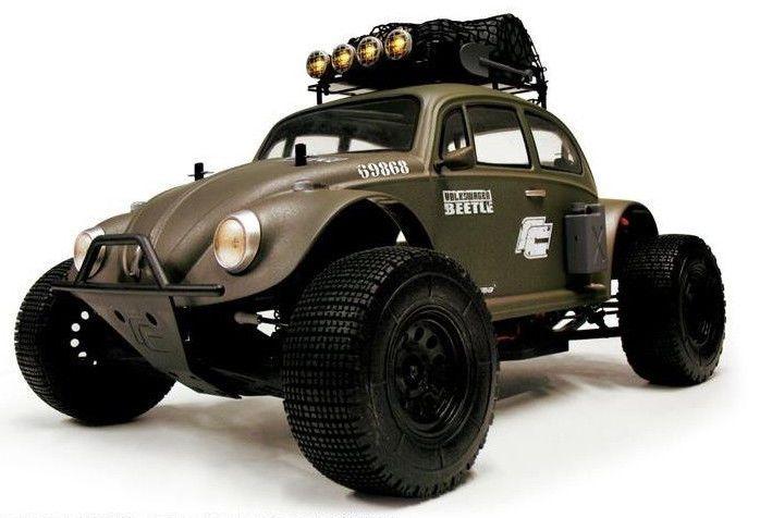 RC Bug - Carrisma (eBay) $289