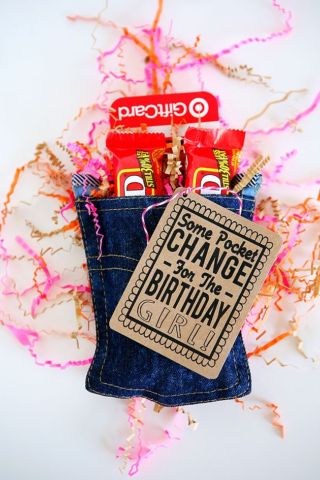 Diy Handmade Gifts College Bound Birthday Gifts For