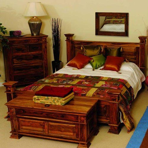 Various Styles Of Bedroom Furniture Modern Bedroom Interior