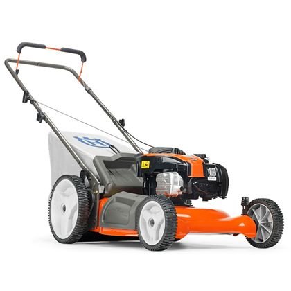 Husqvarna 5521p Lawn Mower Push Lawn Mower Best Lawn Mower