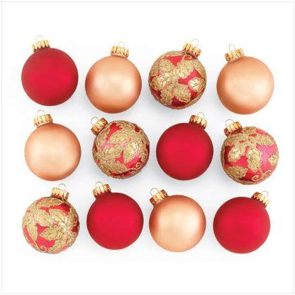 Ping Pong Ball Craft Christmas Ornament