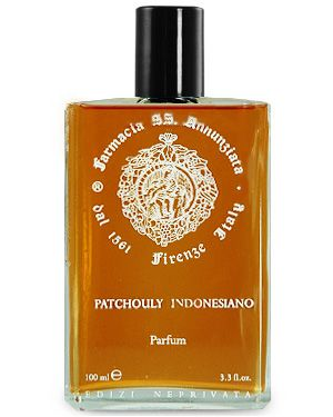 Patchouly Indonesiano Parfum Concentration W Spray Atomizer By