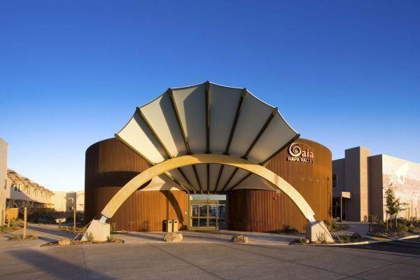 Napa Valley Hotels >> Gaia Napa Valley Hotel And Spa California Greenest Hotels