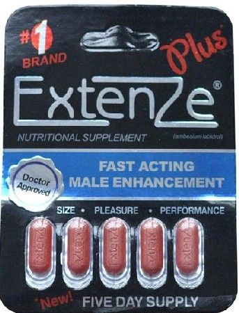 Do Extenze Pills Work My Unbiased Review Men S Health Pills