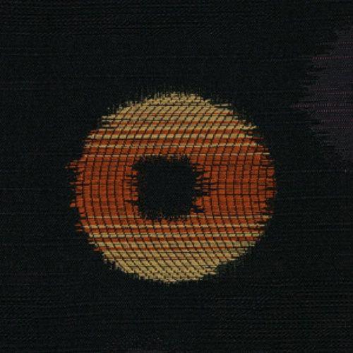 Robert Allen BOLD RINGS ORCHID Fabric