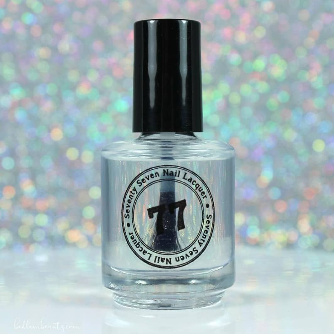 Have you tried our Showstopper top coat Quick dry and super glossy! There are a few sets available in our shop.  . : bedlambeauty .