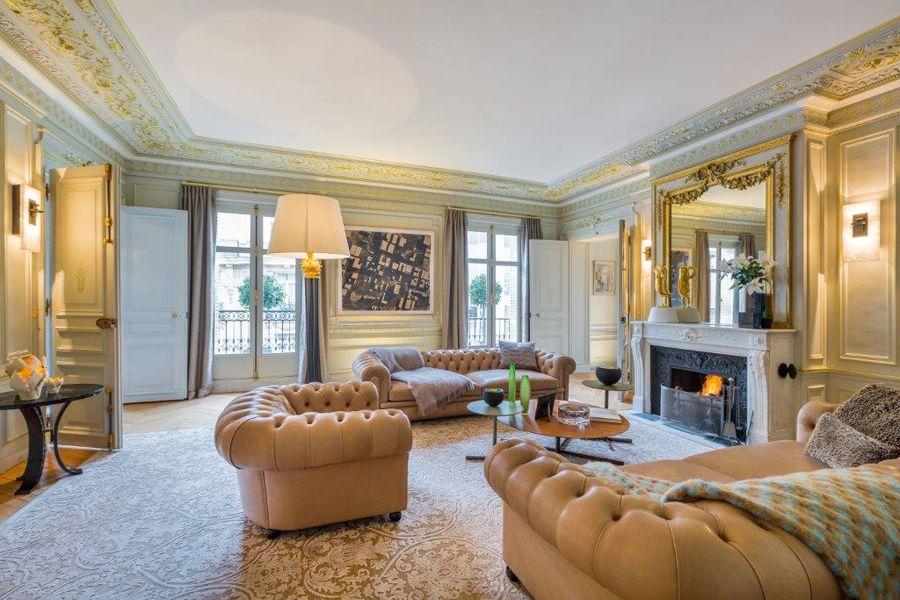 Attirant Luxury Home Design Ideas By Gerard Faivre