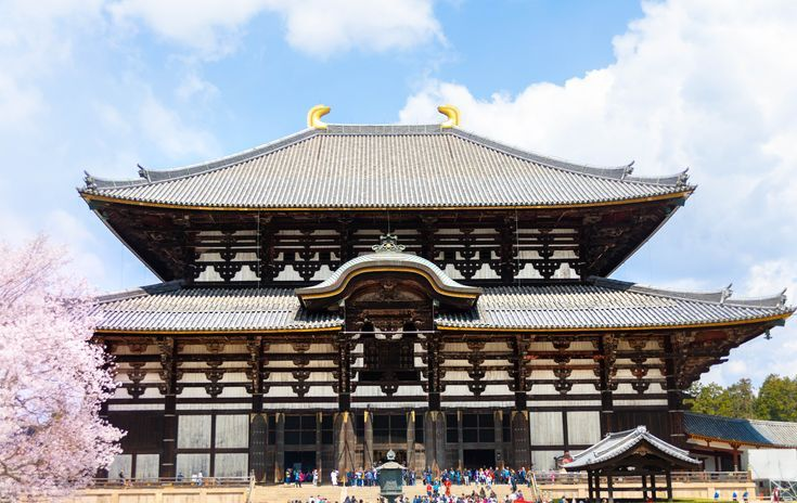 Photo of Nara, Japan: The Luxury Travel Guide to Deer Park – Annie Fairfax