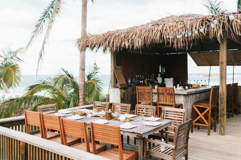 Beach House Restaurant Bar
