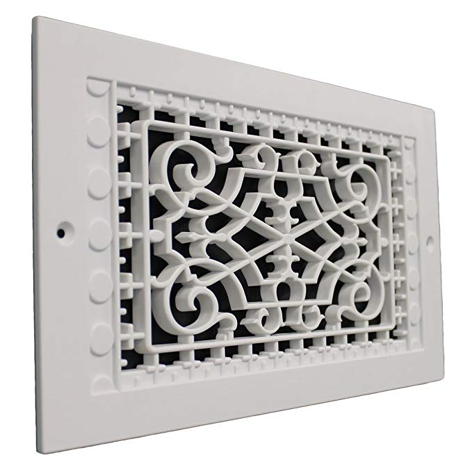 Pin By Kelly Jones On Bathroom Remodel Cold Air Return Air Return Decorative Vent Cover