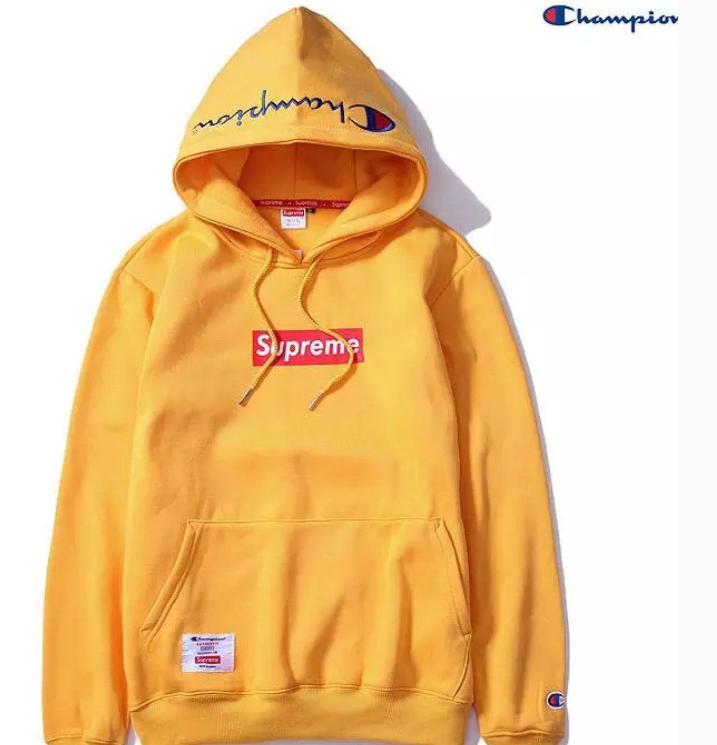 championship supreme hoodie hoodies pinterest. Black Bedroom Furniture Sets. Home Design Ideas
