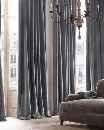 Trends in raamdecoratie 2018 - Raamdecoratie, Gordijnen en Kleur