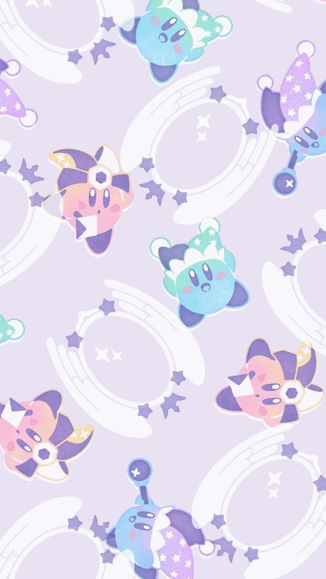 Mirror Kirby yeeeeeeeeeeeeeeeeeeeeeeeeee Kirby character