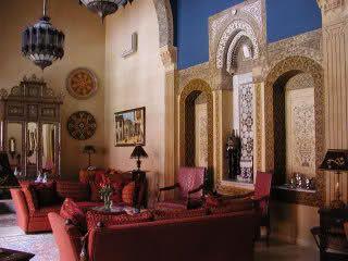 Traditional Saudi Arabian Houses Arabian Decor Hotel Interior