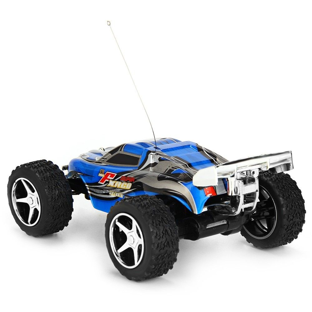 WLTOYS WL2019 High Speed Mini RC Truck Super Car Toy