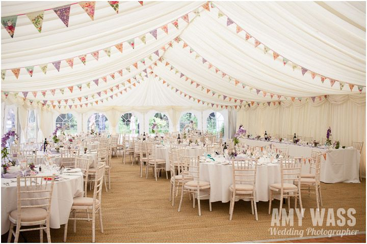 Bradgate Manor Southampton Marquee Wedding Venue For A Country Fete