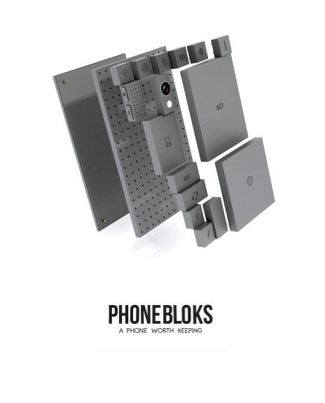 Let's see Phone Bloks in fruition. Real interesting concept. https://phonebloks.com