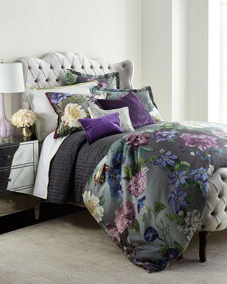 king reversible silk quilt sanctuary bedroom ideas pinterest rh pinterest com