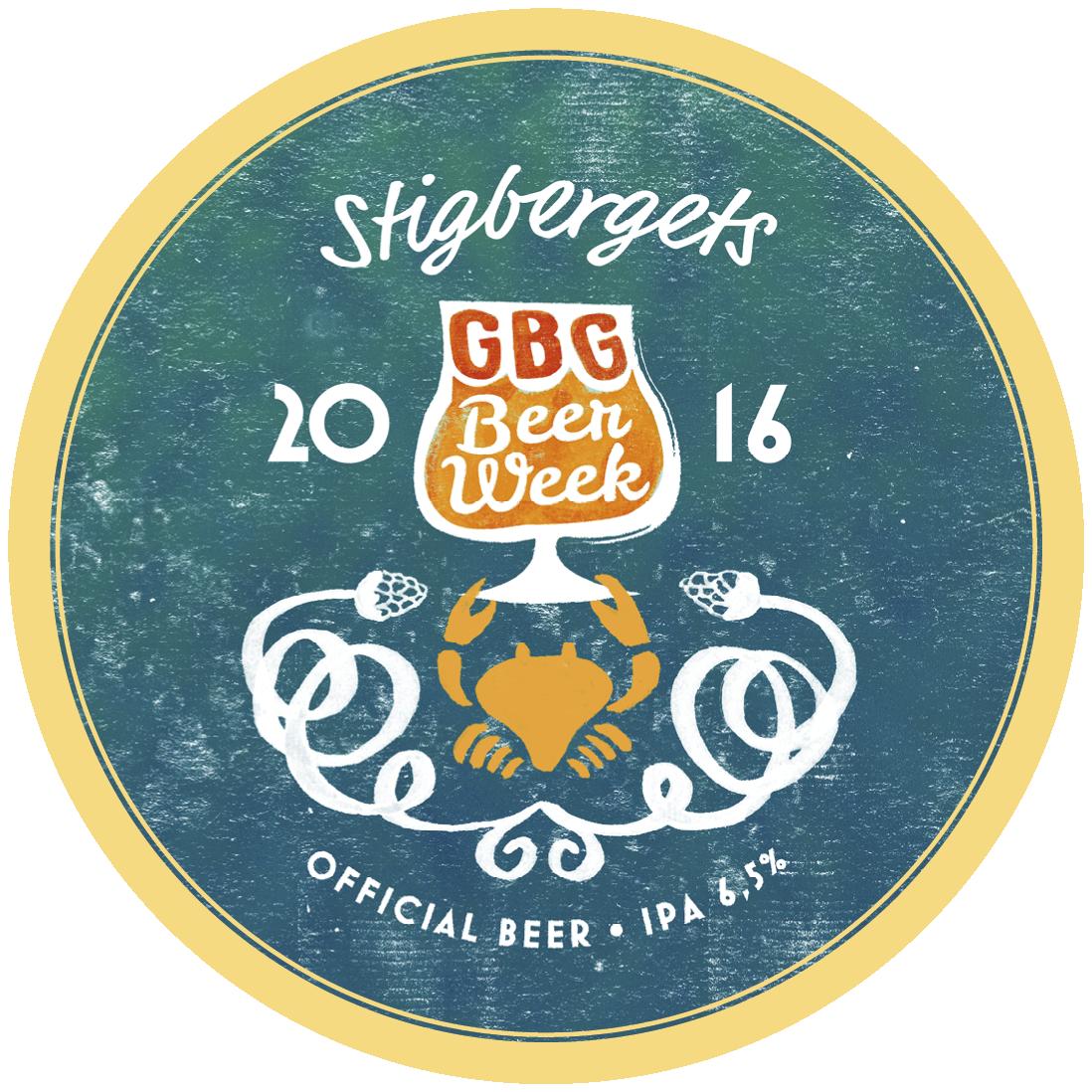 Likt många andra som druckit GBG Beer Week 2016 blev jag ganska tagen av hur förbaskat god den där New England IPA:n var. Den for ju direkt upp på listan över en av världens bästa ipor. I ruset och euforin över att ha smakat ren humlenektar satte jag mig och författade en hyllning till Stigbergets...