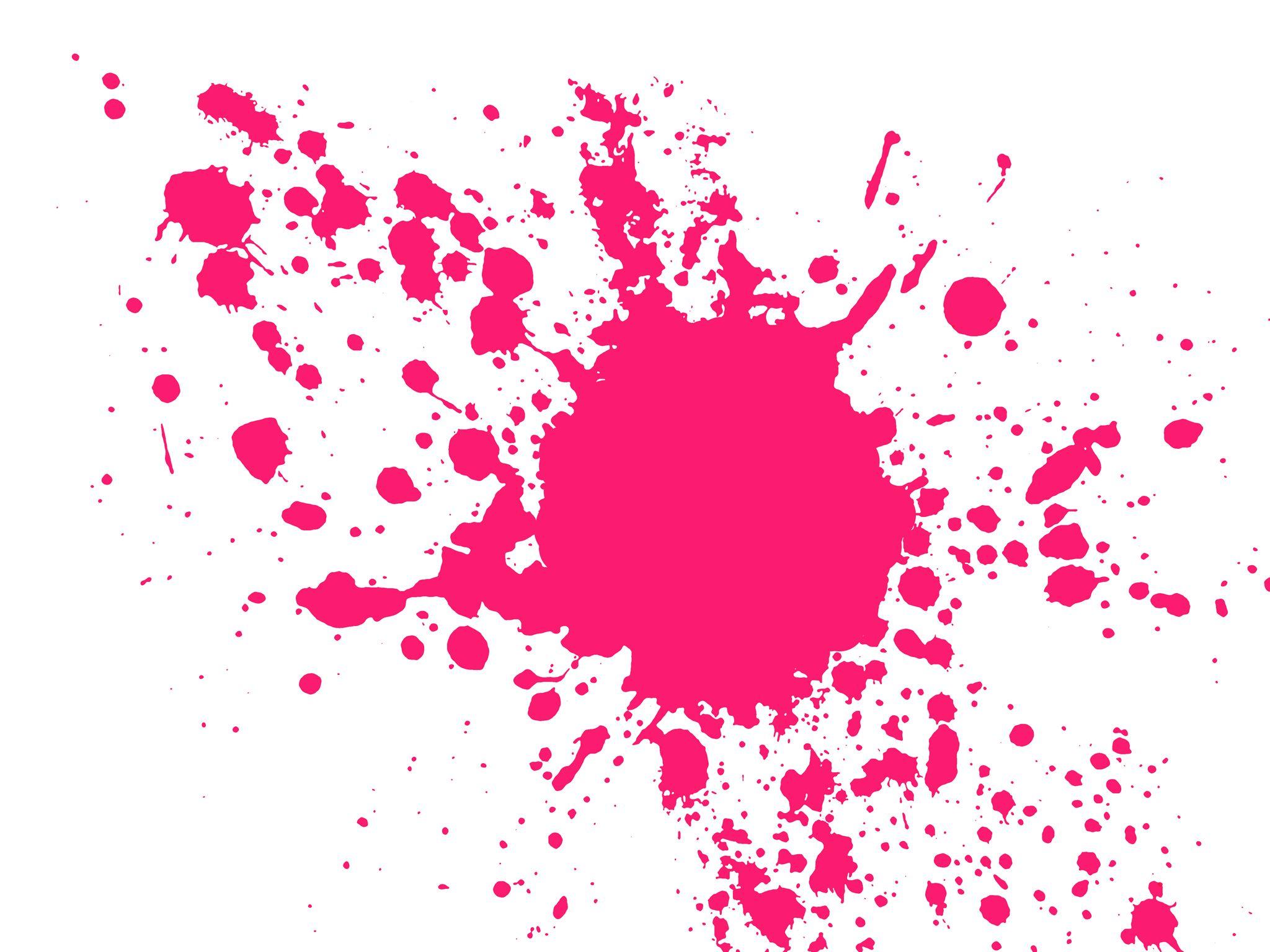 Fondo De Pantalla Salpicaduras De Pintura Salpicaduras De Pintura Manchas De Tinta Manchas De Pinturas