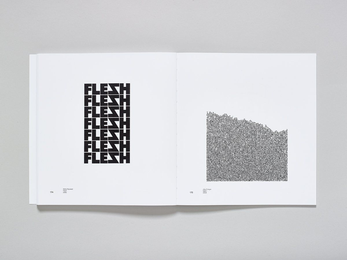 The New Concrete Visual Poetry In The 21st Century Kenneth