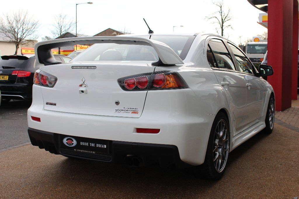 mitsubishi lancer 2 0 evo x fq 440 mr 4dr saloon for sale in rh pinterest com