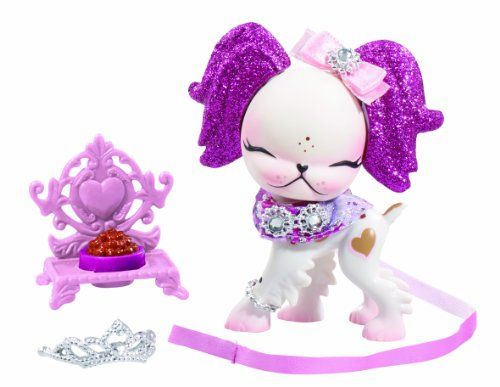 The Bridge Direct Pinkie Cooper Lil` Jet Set Pets - List price: $11.99 Price: $10.63 + Free Shipping