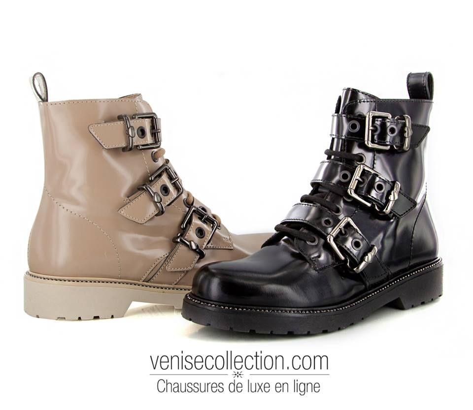Chaussures - Bottines Mon Jumeaux Par Twin-set v4qCYNVYG