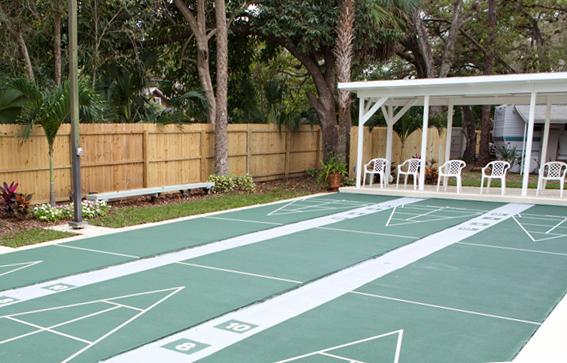 Naples Rv Resort A Sun Rv Resort At Naples Florida