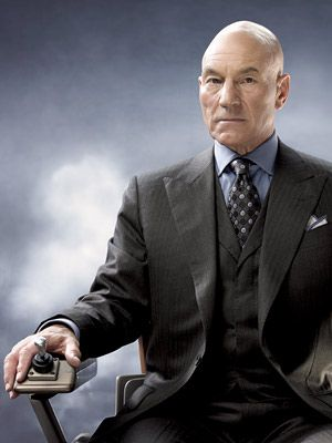 Professor X X Men Movies Wiki Professor X X Men Man Movies