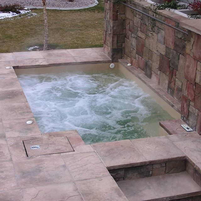 Hot Tub Customers Around The World Use Custom Built Spas For